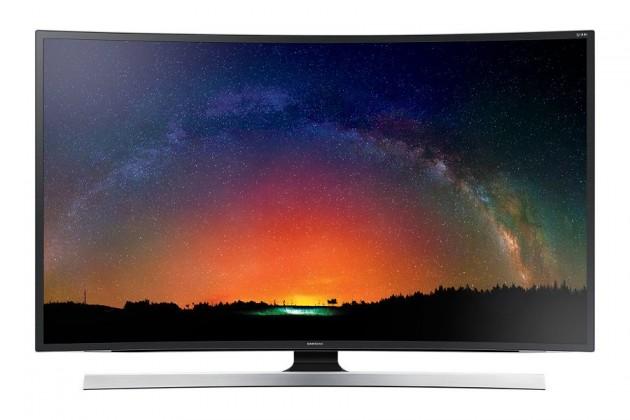 Televizní příslušenství SAMSUNG UE55JS8502