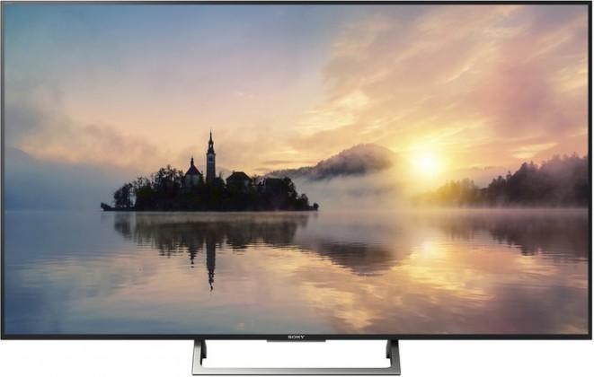 Televizní příslušenství Sony Bravia KD-55XE7077