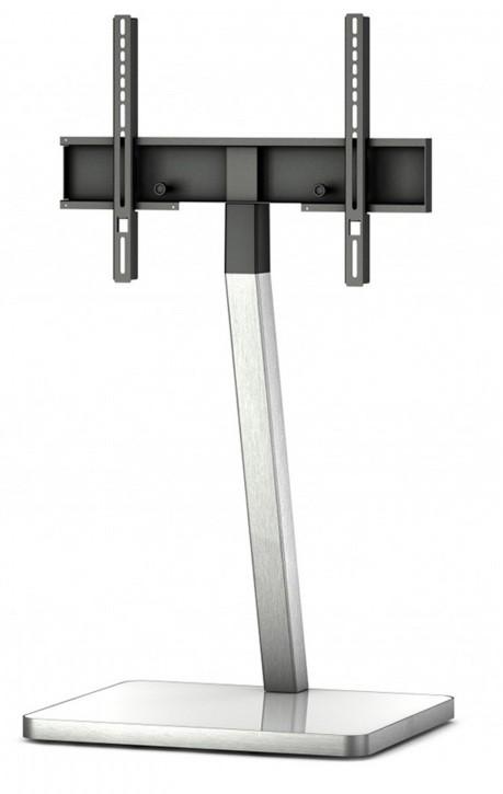 Televizní stolek Sonorous PL 2700B-INOX ROZBALENO