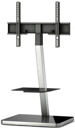 Televizní stolek sonorous pl 2710b-inox Sonorous