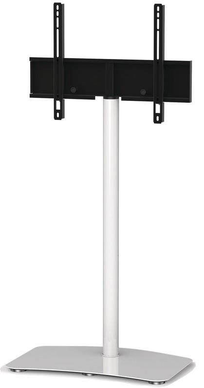 Televizní stolek Sonorous PL 2800-WHT