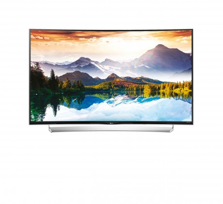 Televizor pro náročné LG 55UG870V