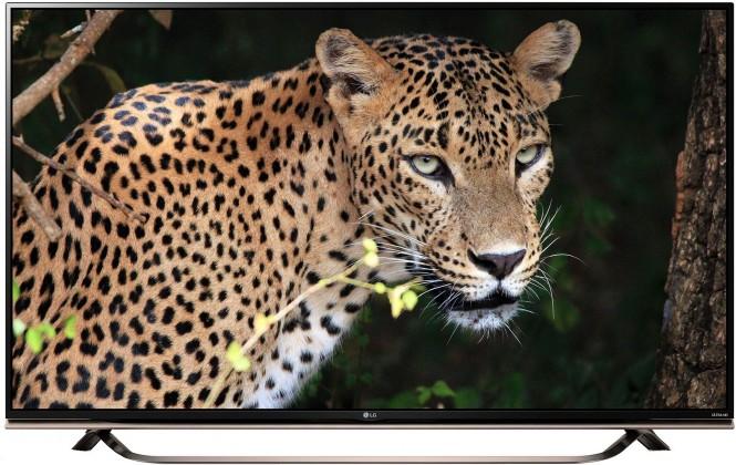 Televizor pro náročné LG 65UF860V