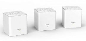 Tenda MW3 (3-pack) - Wireless AC MESH syst.