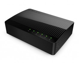 Tenda SG105 - 5-port Gigabit Desktop Ethernet
