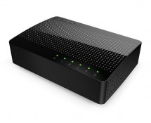 Tenda SG105 - 5-port Gigabit Desktop Ethernet