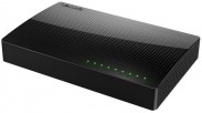 Tenda SG108 - 8-port Gigabit Desktop Ethernet Switch,