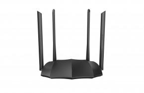 Tenda TENDAAC8 WiFi router AC1200,AC8 POUŽITÉ, NEOPOTŘEBENÉ ZBOŽÍ