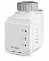 Termostatická hlavice s Bluetooth Elektrobock HD03-BT