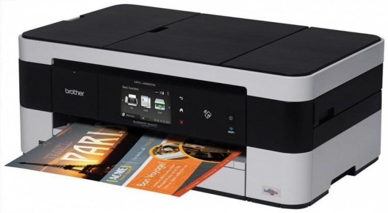 Termosublimační tiskárny Brother MFC-J4620DW