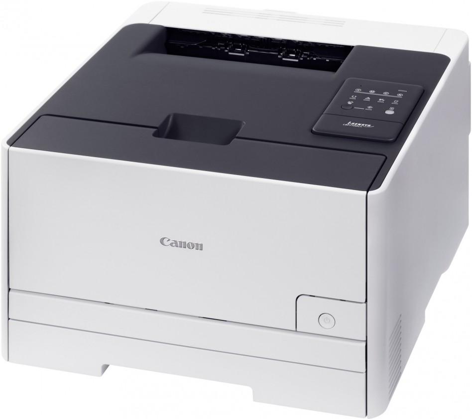 Termosublimační tiskárny Canon i-SENSYS LBP-7100Cn/FB