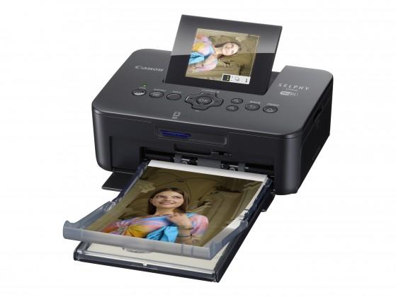 Termosublimační tiskárny Canon Selphy CP-910