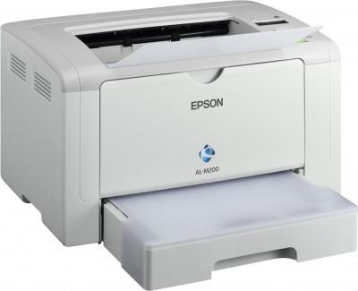 Termosublimační tiskárny EPSON AL-M200DN