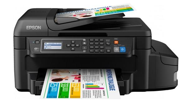 Termosublimační tiskárny EPSON L655