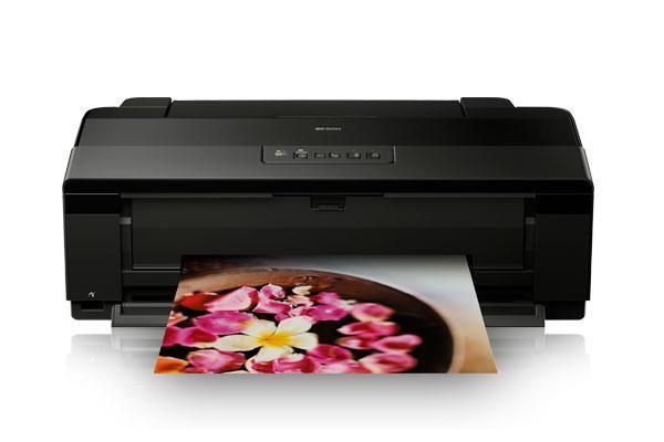 Termosublimační tiskárny Epson Stylus Photo R1500W