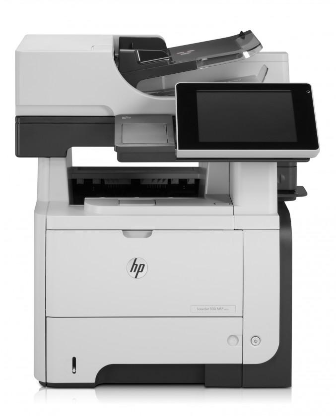 Termosublimační tiskárny HP LaserJet Enterprise 500 M525f (CF117A)