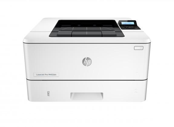 Termosublimační tiskárny HP LaserJet Pro 400 M402dn C5F94A