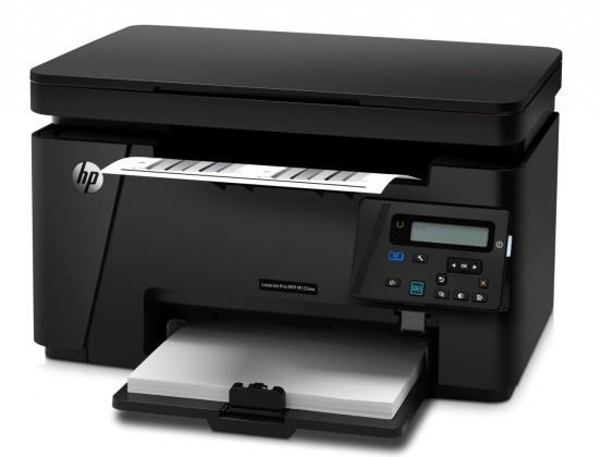 Termosublimační tiskárny HP LaserJet Pro M125nw CZ173A