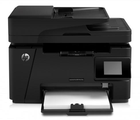 Termosublimační tiskárny HP LaserJet Pro M127fw CZ183A