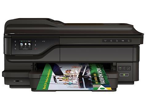 Termosublimační tiskárny HP Officejet 7612wf G1X85A
