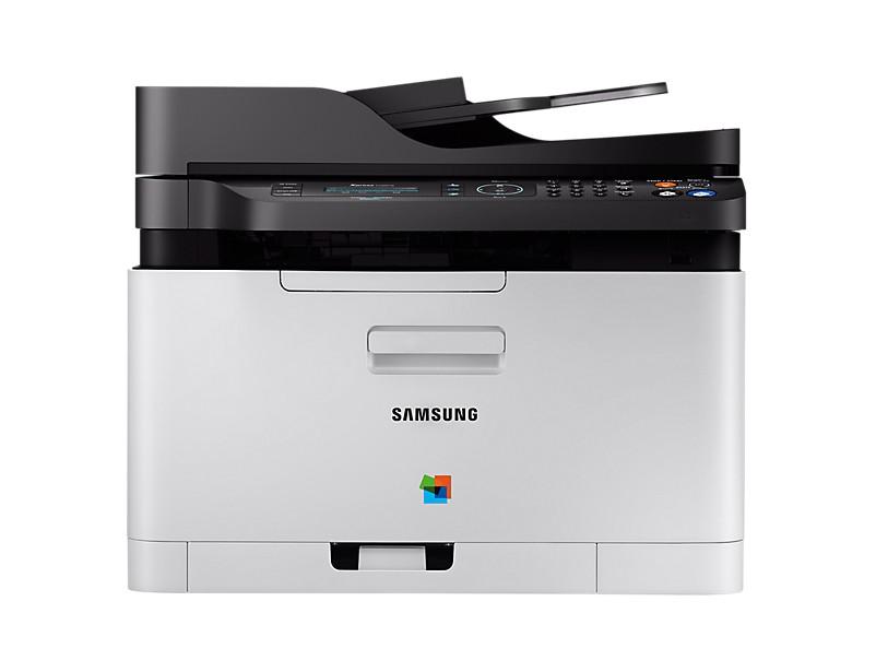 Termosublimační tiskárny Samsung SL-C480FW