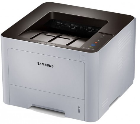 Termosublimační tiskárny Samsung SL-M3320ND