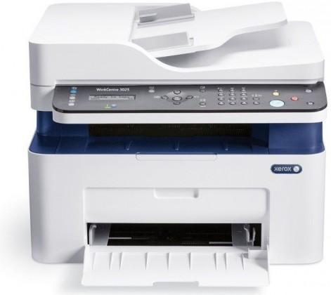 Termosublimační tiskárny Xerox WorkCentre 3025NI