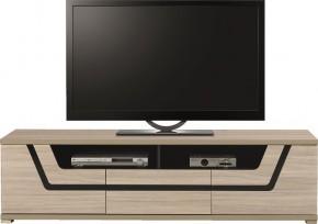 Tes - TV komoda TS 1 (jilm, korpus a fronty)