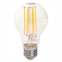 Tesla LED žárovka CRYSTAL RETRO BULB E27 11W LED žárovka