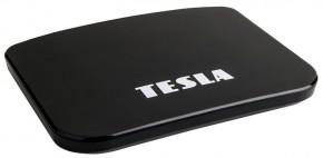 TESLA TEH-500 PLUS, Hydridní DVB-T2 MediaBox Android KODI