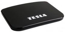 TESLA TEH-500 PLUS, Hydridní DVB-T2 MediaBox Android KODI POUŽITÉ