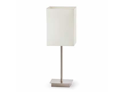 Thana - Stolní lampa (bílá)