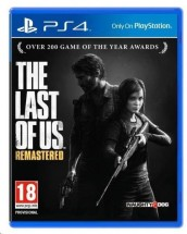 The Last of Us (PS719411970)