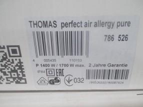 Thomas Perfect Air Allergy OBAL POŠKOZEN