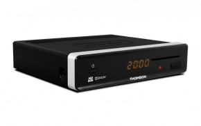THOMSON DVB-S HD přijímač THS813