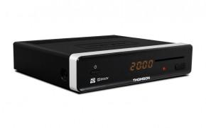 THOMSON DVB-S HD přijímač THS813 POUŽITÉ, NEOPOTŘEBENÉ ZBOŽÍ