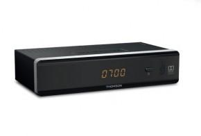 THOMSON DVB-T2 přijímač THT 712 POUŽITÉ, NEOPOTŘEBENÉ ZBOŽÍ