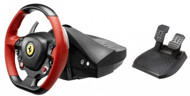 Thrustmaster 458 SPIDER pro Xbox One 4460105
