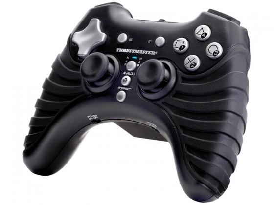 Thrustmaster Bezdrátový Gamepad 3 v 1 rumble force (2960696)