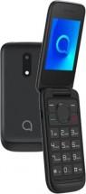 Tlačítkový telefon Alcatel 2053D, černá
