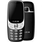 Tlačítkový telefon Cube1 F500, černá, ZÁNOVNÍ