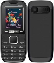 Tlačítkový telefon Maxcom Classic MM 134
