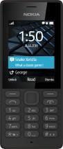 Tlačítkový telefon Nokia 150 DS, černá