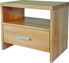 TNS 3 - noční stolek