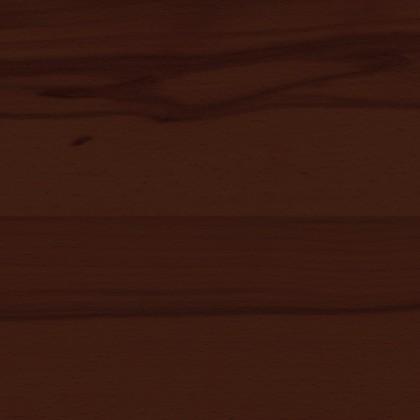 TNS 5 - Noční stolek (masiv buk, barva ořech tmavý)
