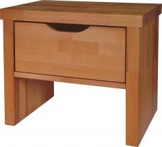 TNS 6 - noční stolek