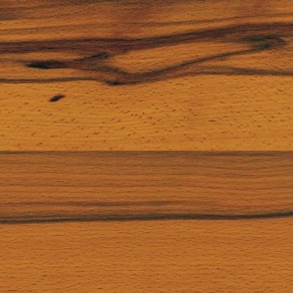 TNS 7 - Noční stolek (masiv buk, barva tabák)