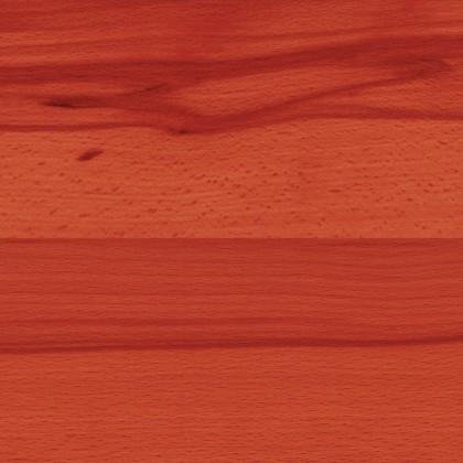 TNS 9 - Noční stolek (masiv buk, barva třešeň)
