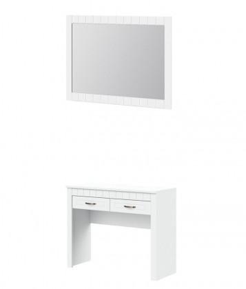 Toaletní stolky Toaletní stolek a zrcadlo Tampere