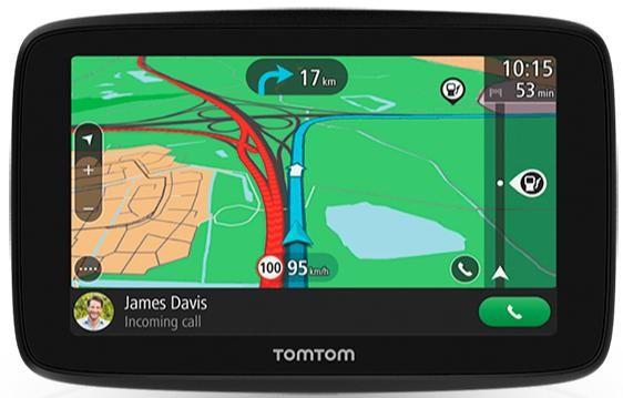 """TomTom GPS navigace GO ESSENTIAL 6"""" EU45 T"""